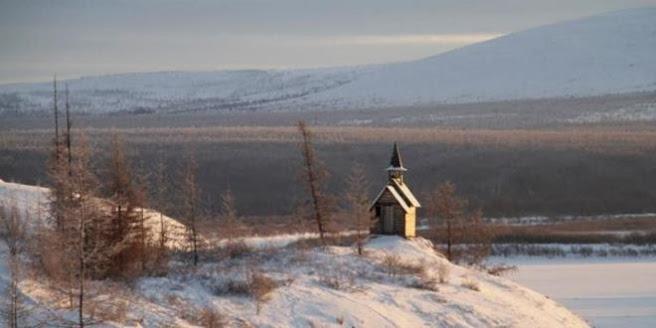 El cuarto virus gigante que aparece en Siberia
