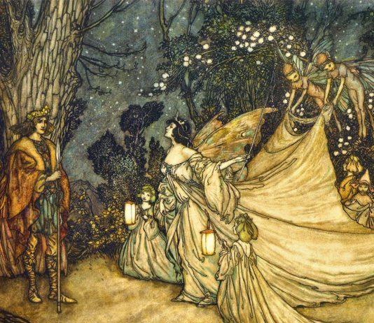 El rey de las hadas en la mitología celta | 10 curiosidades de esta figura