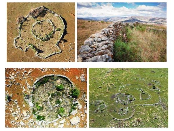 Encuentran ruinas de posible ciudad Anunnaki en África