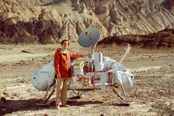 Escala Hynek: primer enfoque científico del fenómeno OVNI