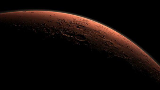 Hay oxígeno en Marte como para que albergue algo más que vida microscópica