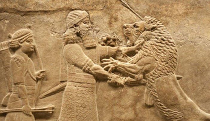 Historia: ¿Quiénes crearon a los sumerios fueron acaso unos dioses gigantes?