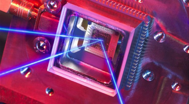La brújula cuántica podría sustituir al GPS