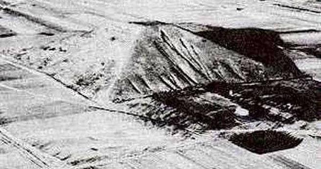 La Gran Pirámide de China ¿la más grande y antigua pirámide del planeta?