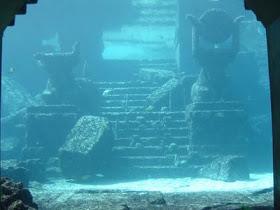 La historia antigua mejor conocida gracias a psíquicos y ocultistas