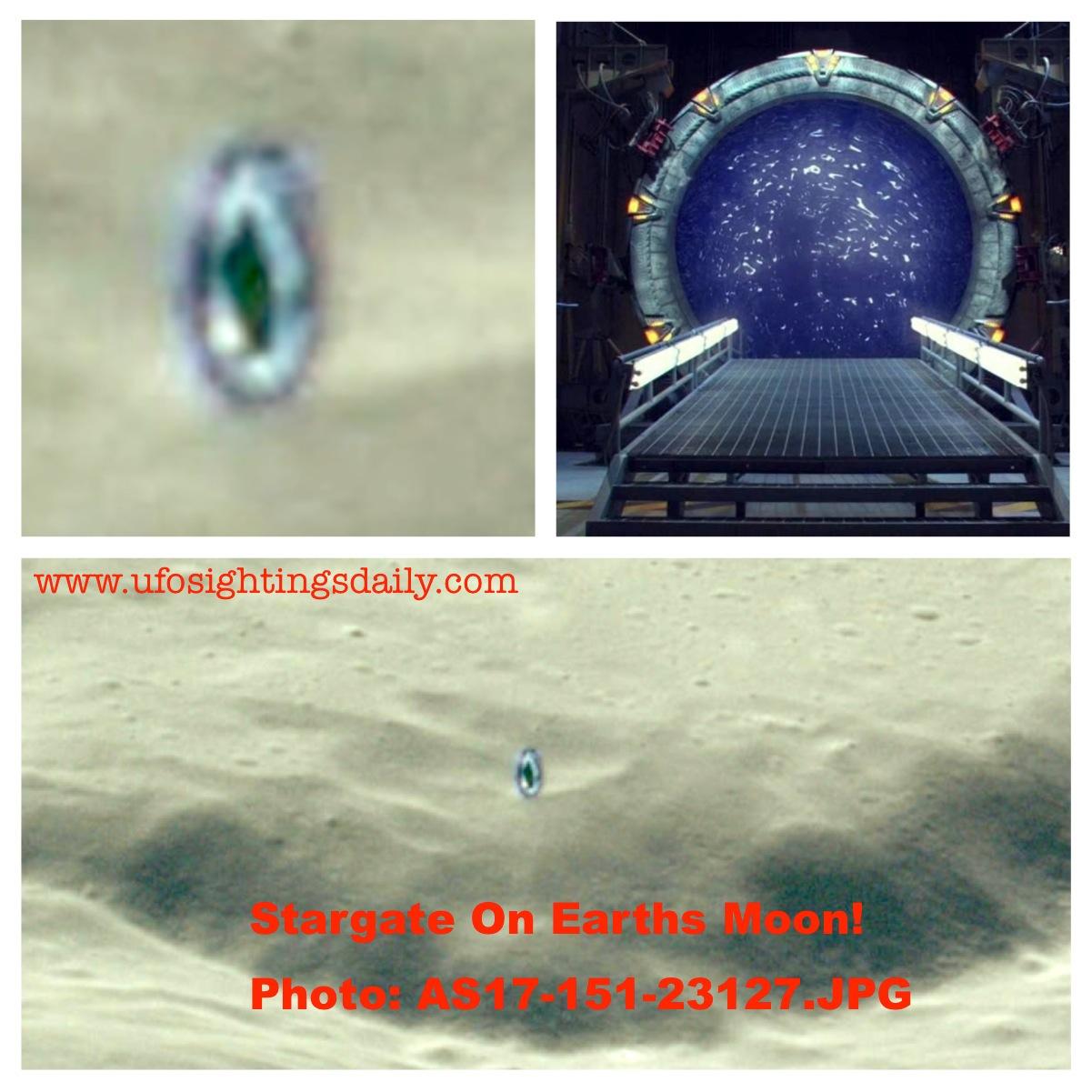 La misión Apollo 17 fotografió un