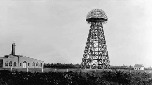 La posible conexión entre Nikola Tesla y los Extraterrestres. Predicciones y aciertos..