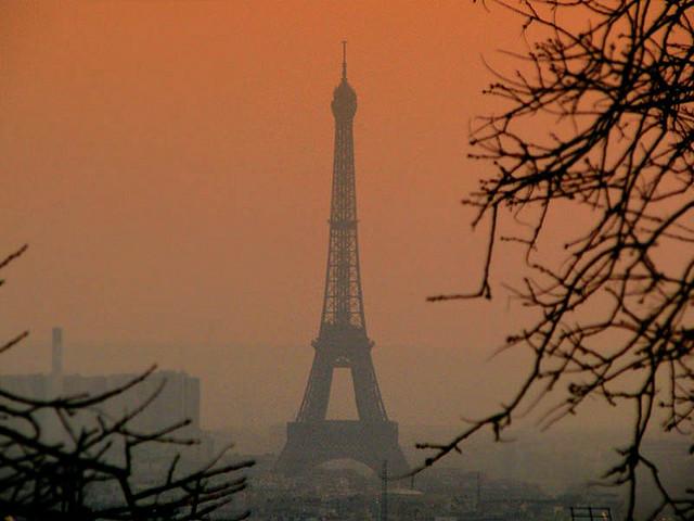 La práctica totalidad de la población europea y española respira aire contaminado