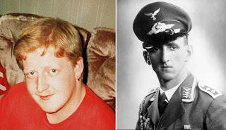 La reencarnación de Carl Edon: el increíble caso del niño de cinco años que afirmó ser un piloto nazi en una vida pasada