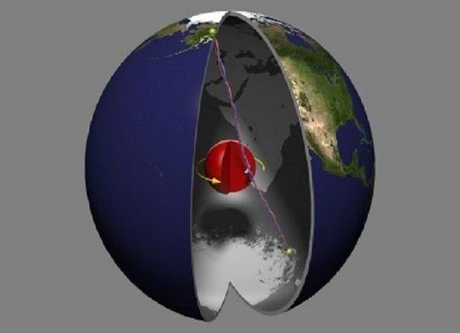 La rotación diaria de la Tierra está codificada en cianobacterias, a nivel molecular