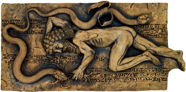 La serpiente presente en todas las culturas del mundo