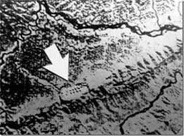 Las Enigmáticas Pirámides de Paratoari en el Amazonas