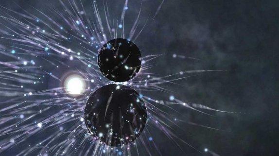 Clave para convertir la luz en electricidad se encuentra en los cristales
