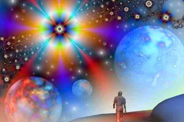 Los 7 principios metafísicos