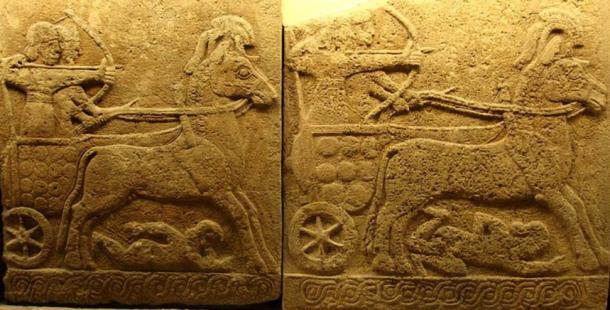 Los arqueólogos revelan secretos encontrados en la ciudad de Torn
