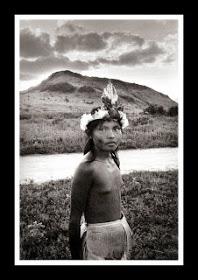 Los indios ya sabían que la tierra era hueca