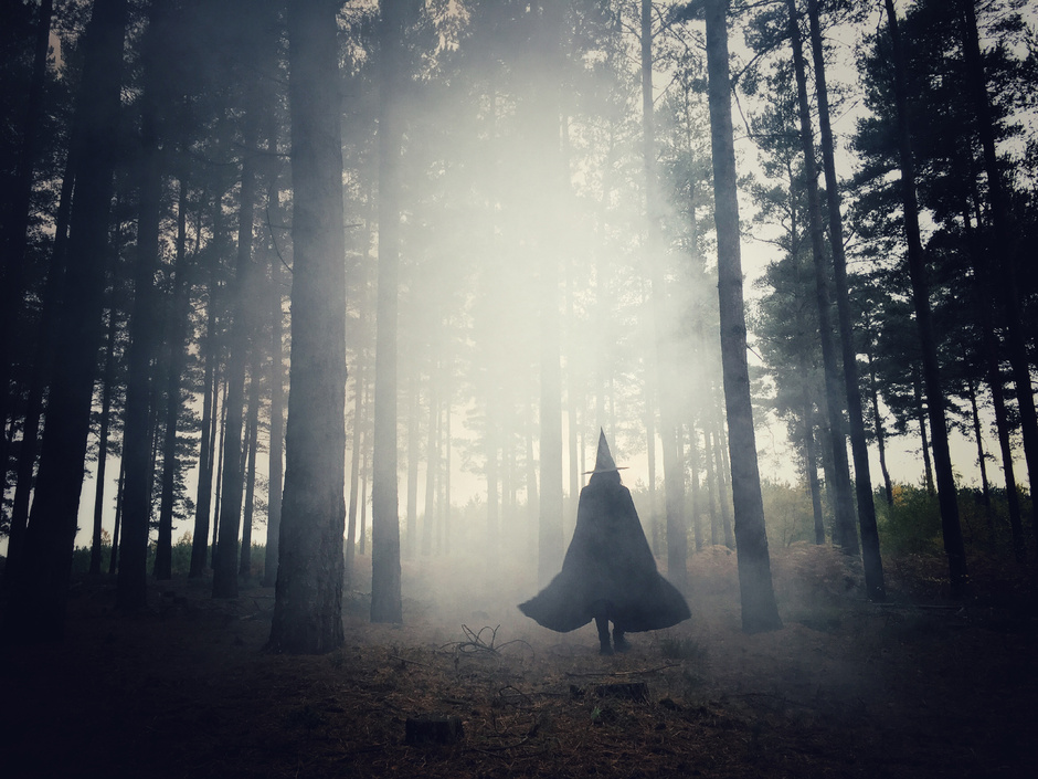 Mitos y leyendas para no dormir en la noche de los muertos