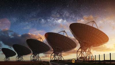NASA comenzará a buscar más tecnofirmas de civilizaciones alienígenas