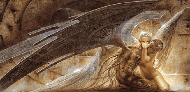 Nephilim: La mítica descendencia de los ángeles caídos que habitó la Tierra en el pasado