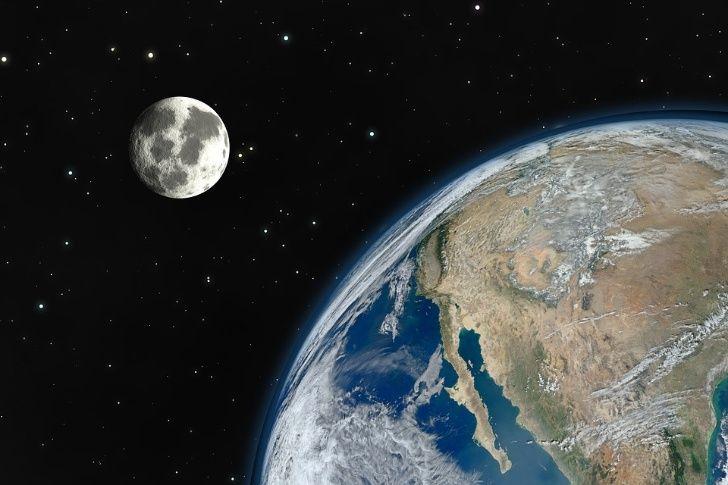 Presentan supuesta prueba del origen extraterrestre de la Tierra