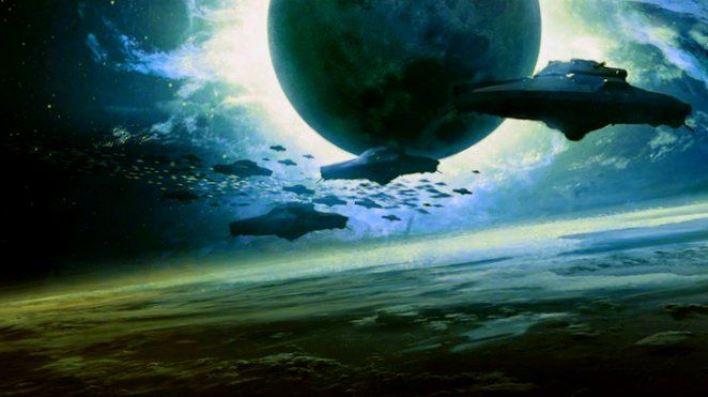 Proyecto ADAM, encargado de desvelar los misterios alienigenas