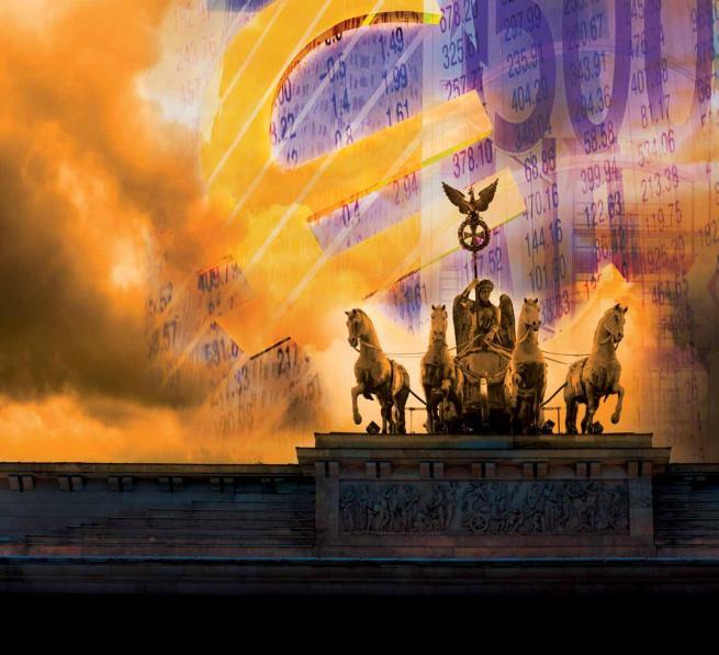 Unión Europea: Del nazismo a la euroesclavitud