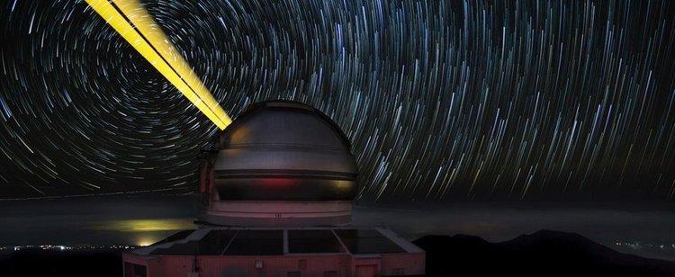 The Alien Observatory: «La civilización avanzada en otro planeta debería generar señales electromagnéticas»
