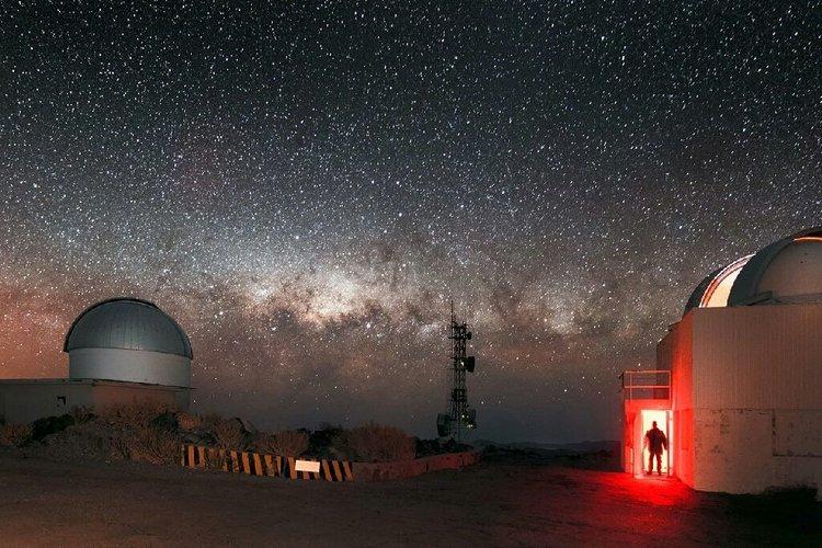 """""""El pajar cósmico"""": nuevo parámetro de búsqueda SETI en 8 dimensiones: 'Los signos de la vida extraterrestre pueden ser comunes'"""