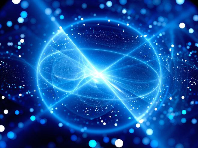 Atom Smasher detecta pistas de nueva partícula inestable