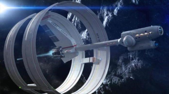 Velocidad de la luz la NASA lo hace posible