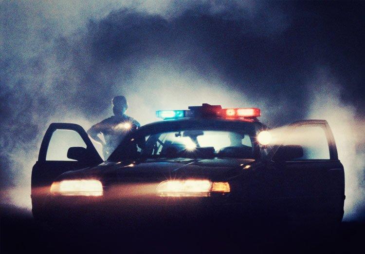 Increíbles encuentros policiales con lo paranormal