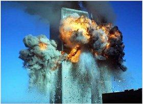 Tecnología Holográfica: detrás del 11 de Septiembre – la verdad y la mentira (conspiración).