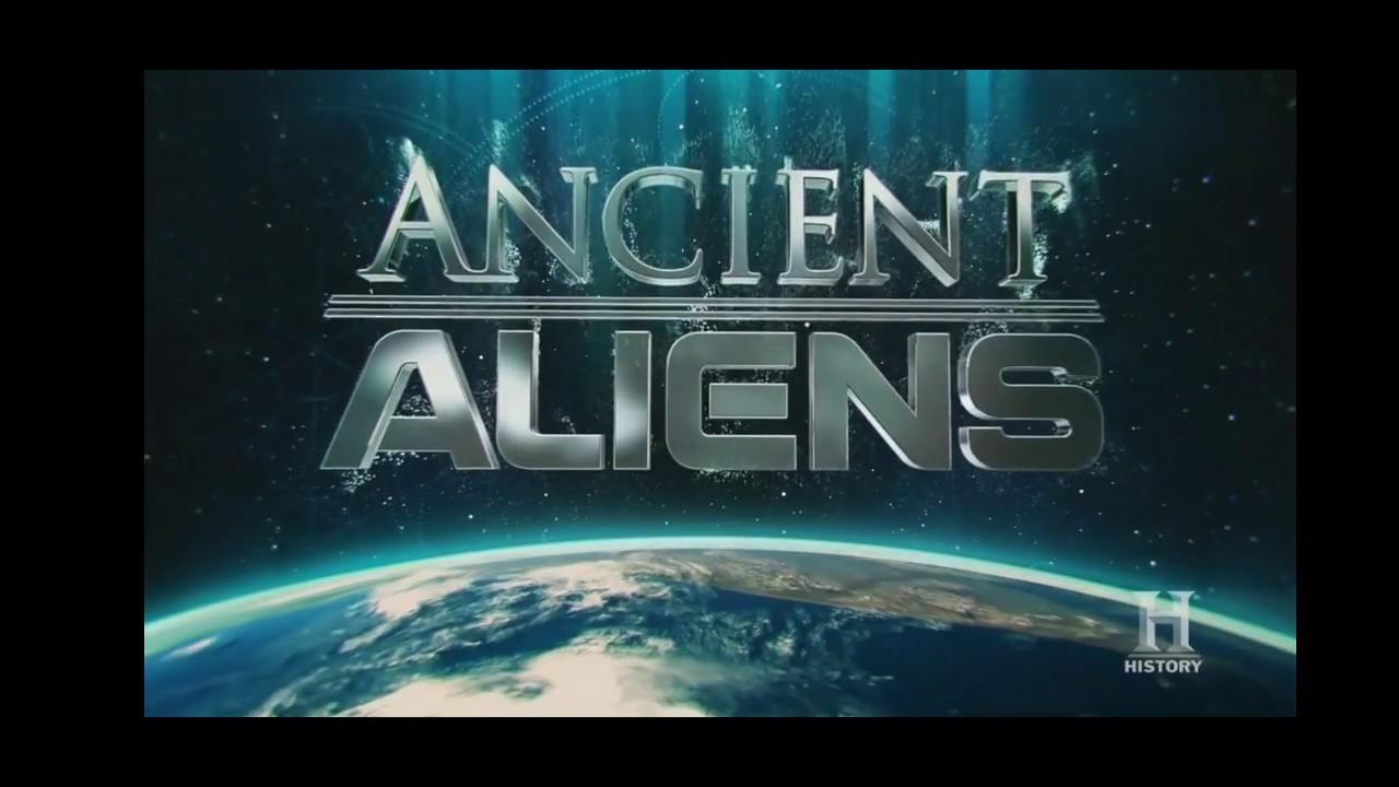 Alienigenas Ancestrales – El Misterio de Rudloe Manor T12E03 (Audio Latino)