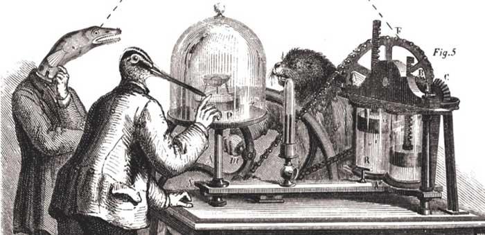 Alquimia, la sabiduría humana prohibida. Secretos revelados