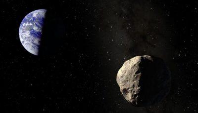 Apophis el asteroide cuya colisión con la Tierra podría destruirla
