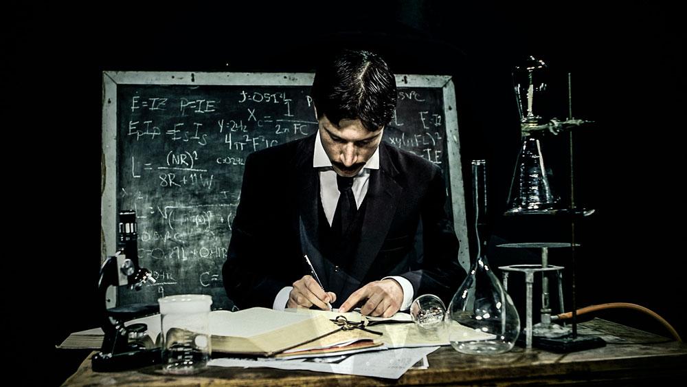 La otra historia 2×03 – El proyecto filadelfia – Nikola Tesla