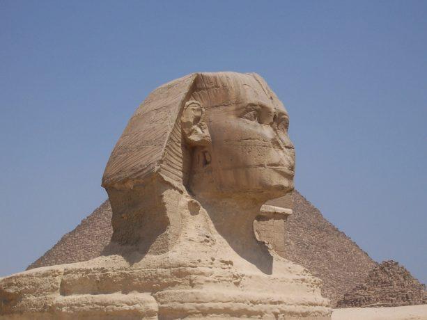 ¿La Gran Esfinge de Guiza es una verdad incómoda que no quieren desvelar?