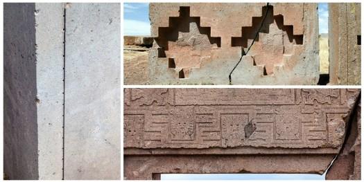 Es posible que en Puma Punku usaran herramientas similares al láser hace miles de años?