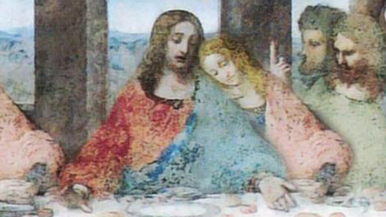 NUEVOS DATOS HISTÓRICOS reafirman que JESÚS TENÍA MUJER.