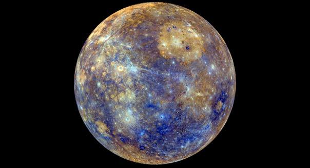 Qué sabemos de Mercurio, el planeta más misterioso del sistema solar?