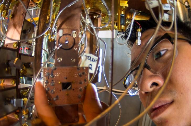 Científicos logran simular vida en algoritmo cuántico