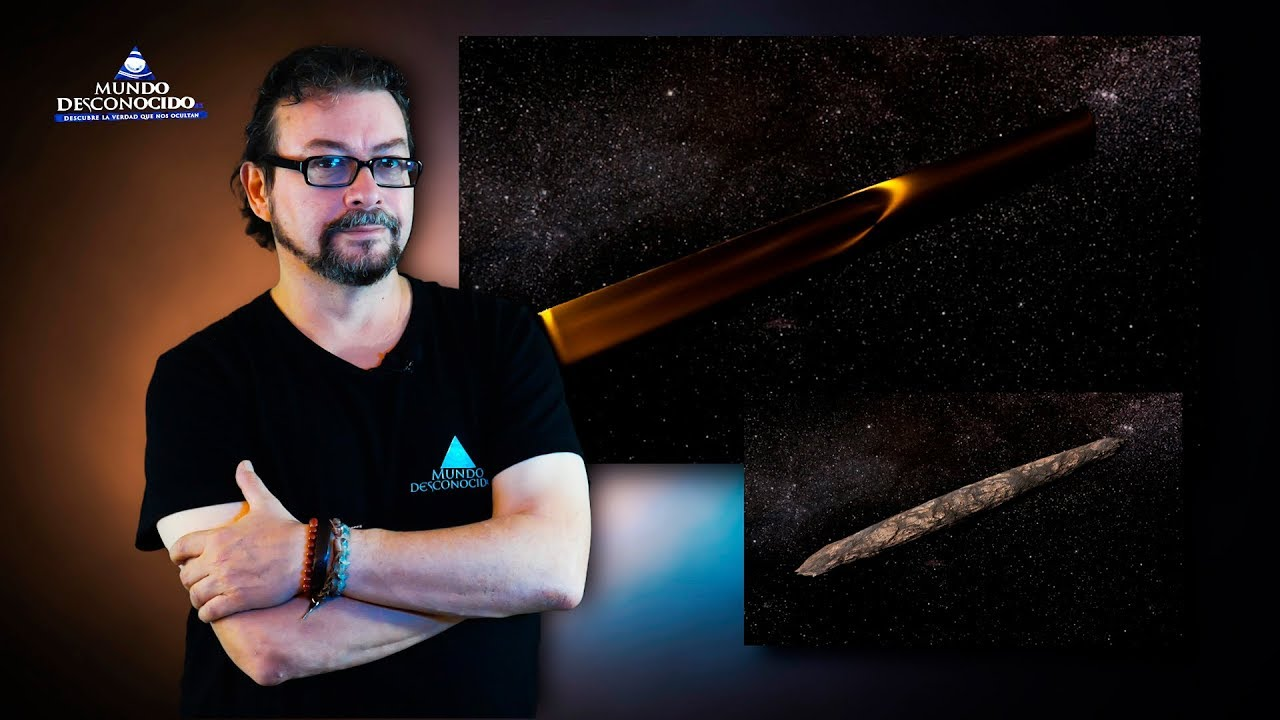 Confirmado: Un Objeto Extraterrestre entró en nuestro Sistema Solar