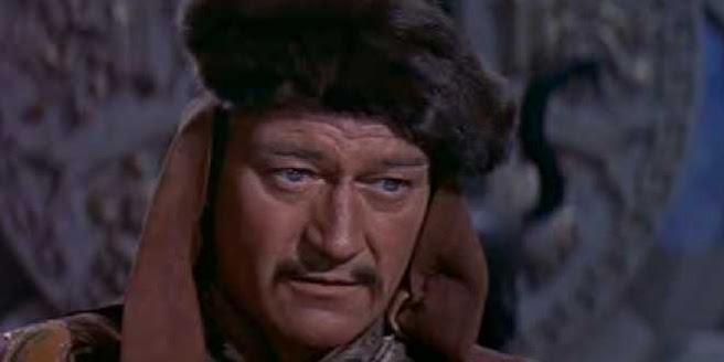 El error que dicen mató a John Wayne y a 90 personas más