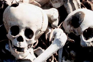 El misterio de los craneos elongados Antediluvianos