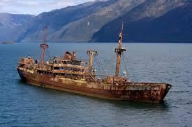 El triángulo de las Bermudas: El barco SS Cotopaxi reaparece después de 90 años