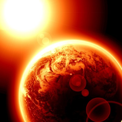 En la Tierra, climas extremos, ¿señal de la llegada de Nibiru?