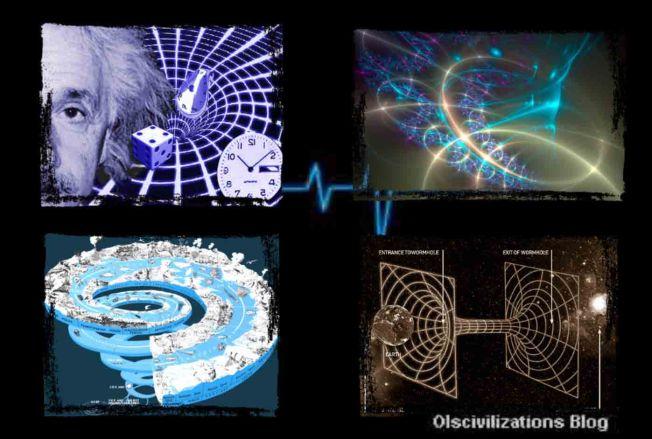 Fue Nikola Tesla un viajero del tiempo que vino del futuro?