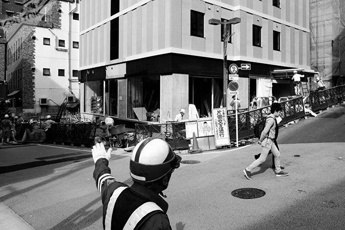 Gritos que hacen helar la sangre: conozca los 5 lugares más espeluznantes de Tokio