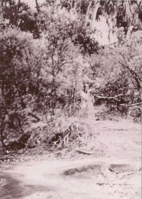 Las fotografías de fantasmas más misteriosas de la historia