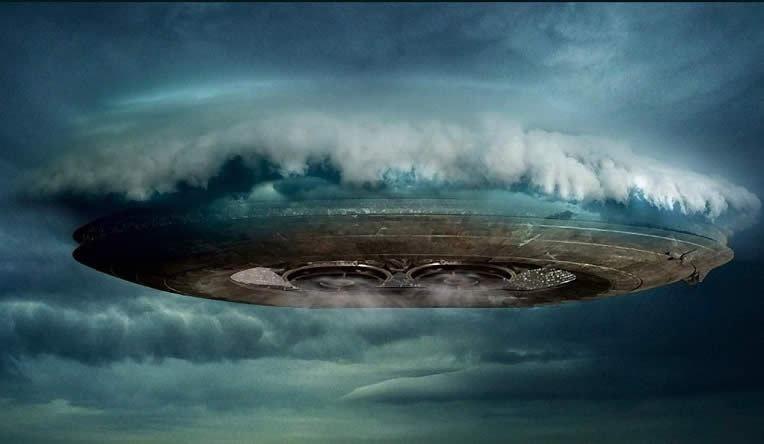 Lo que usted necesita saber acerca de la tecnología antigravedad de Tesla: Crear el perfecto UFO